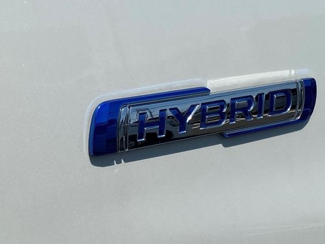 バンディット HYBRID MV 2型 前後衝突被害軽減B(9枚目)
