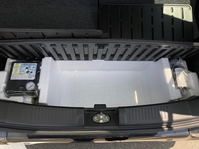 スティングレー HYBRID X 2型 LEDヘッドランプ(71枚目)