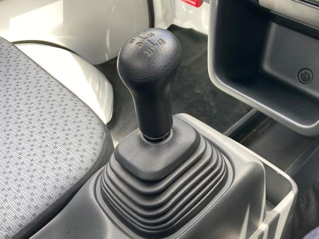 KCエアコンパワステ 4型  ラジオ パートタイム4WD(8枚目)