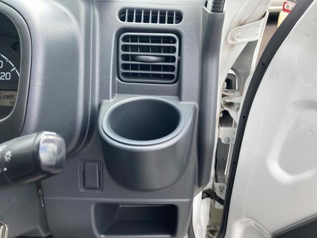 KCエアコンパワステ 4型  ラジオ パートタイム4WD(12枚目)
