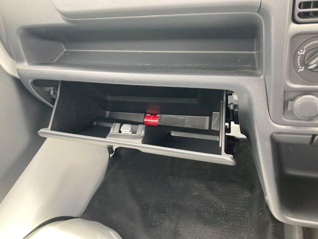 KCエアコンパワステ 4型  ラジオ パートタイム4WD(24枚目)
