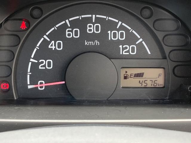 KCエアコンパワステ 4型  ラジオ パートタイム4WD(42枚目)