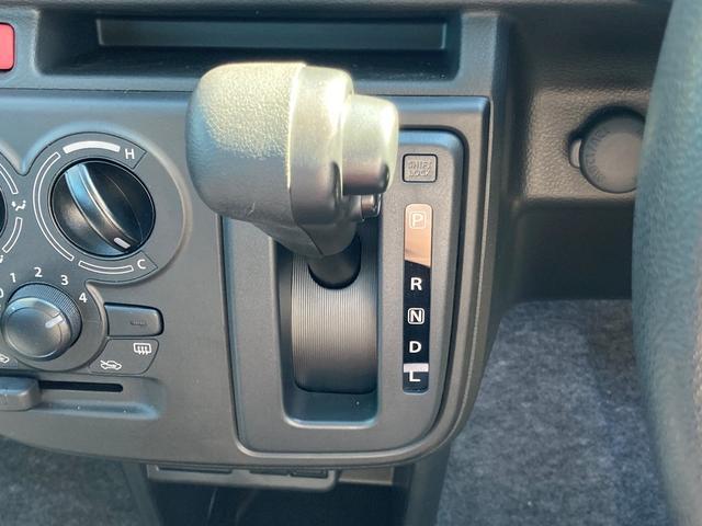 L 2型 マニュアルエアコン 盗難警報装置 ラジオオーディオ(9枚目)