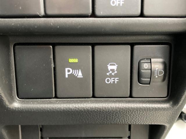 HYBRID FX 2型 スズキセーフティサポート 新車保証(11枚目)