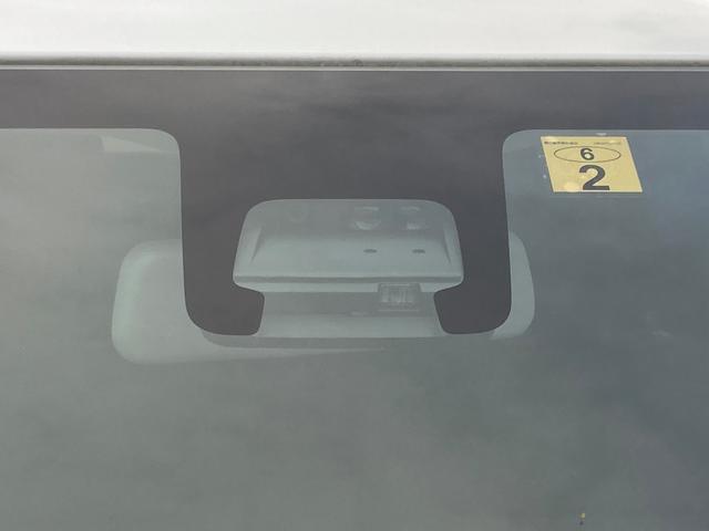 HYBRID FX 2型 スズキセーフティサポート 新車保証(43枚目)