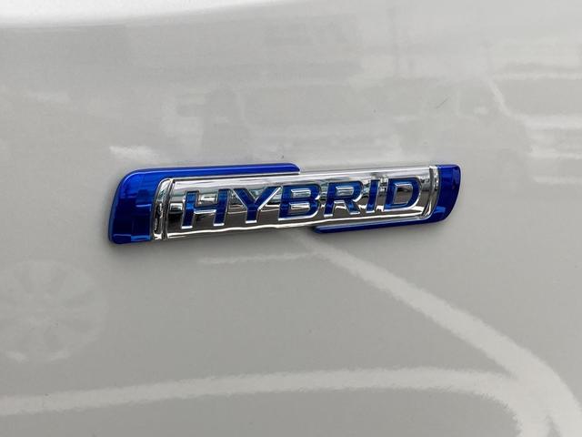 HYBRID FX 2型 スズキセーフティサポート 新車保証(46枚目)