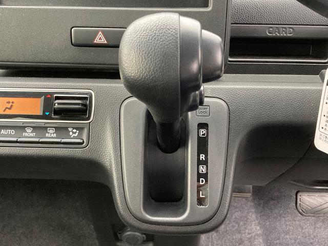 HYBRID FX 2型 スズキセーフティサポート 新車保証(48枚目)