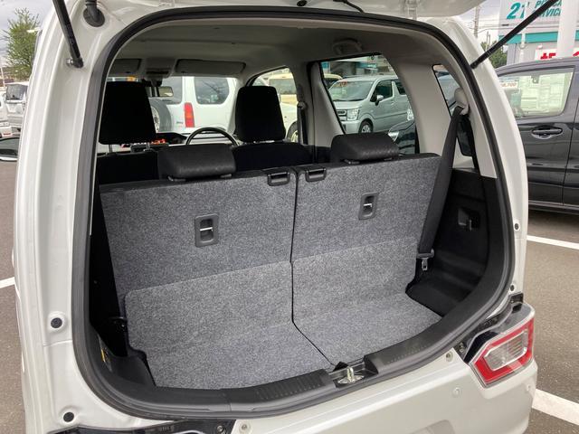 HYBRID FX 2型 スズキセーフティサポート 新車保証(68枚目)
