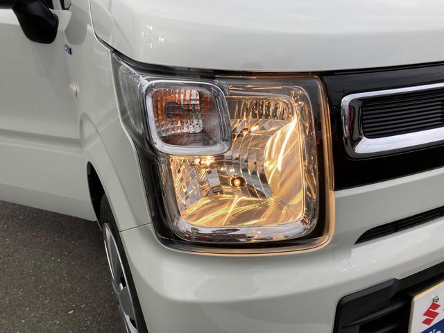HYBRID FX 2型 スズキセーフティサポート 新車保証(76枚目)