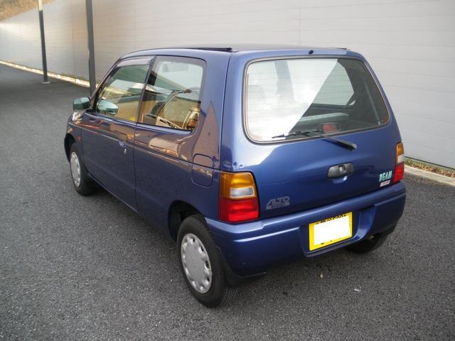「スズキ」「アルト」「軽自動車」「埼玉県」の中古車4