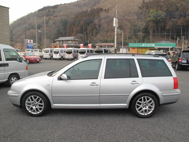 「フォルクスワーゲン」「VW ゴルフワゴン」「ステーションワゴン」「埼玉県」の中古車6