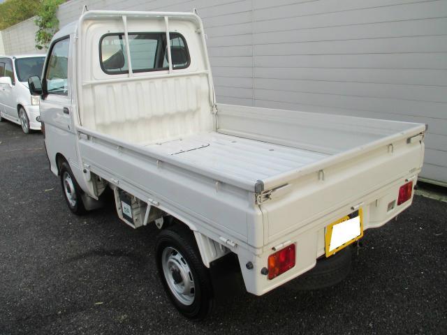 「ダイハツ」「ハイゼットトラック」「トラック」「埼玉県」の中古車5