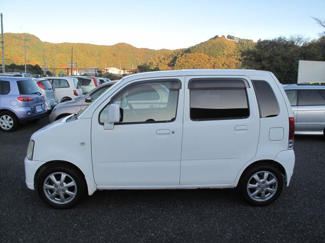 「マツダ」「AZワゴン」「コンパクトカー」「埼玉県」の中古車6