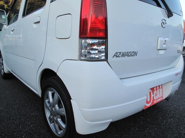 「マツダ」「AZワゴン」「コンパクトカー」「埼玉県」の中古車11