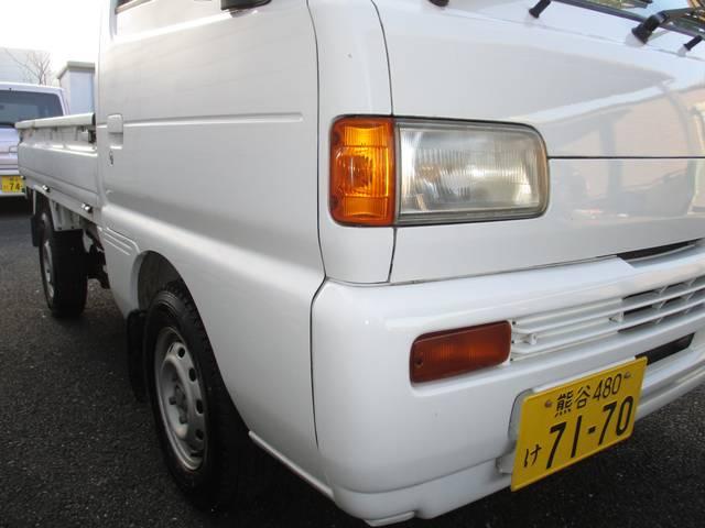 「スズキ」「キャリイトラック」「トラック」「埼玉県」の中古車10