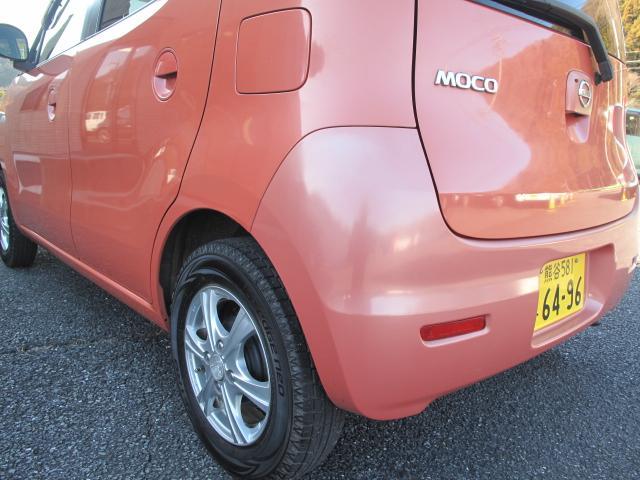 E FOUR 4WD 純正ナビ テレビ シートヒーター スマートキー オートエアコン オートライト ETC(9枚目)