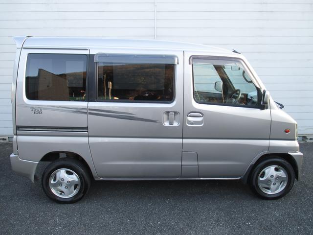 「三菱」「タウンボックス」「コンパクトカー」「埼玉県」の中古車5