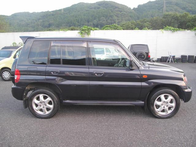 「三菱」「パジェロイオ」「SUV・クロカン」「埼玉県」の中古車4