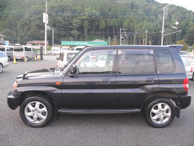 「三菱」「パジェロイオ」「SUV・クロカン」「埼玉県」の中古車5