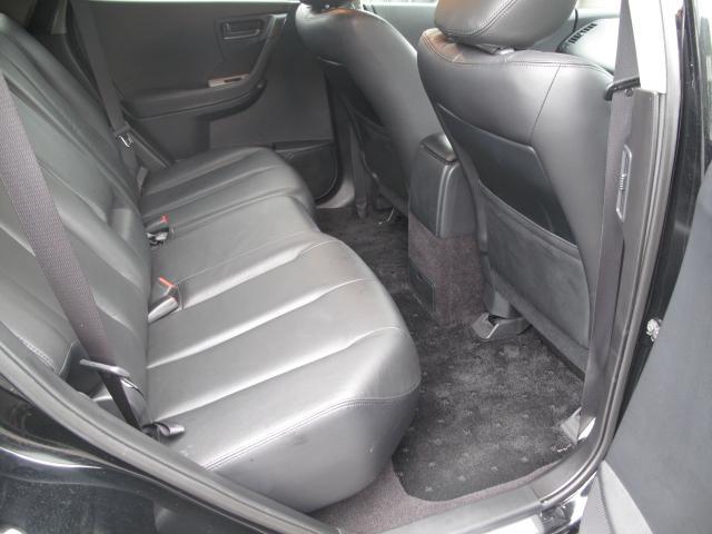 350XV 黒本革パワーシート シートヒーター 純正ナビ バックカメラ スマートキー 車検2年付(12枚目)