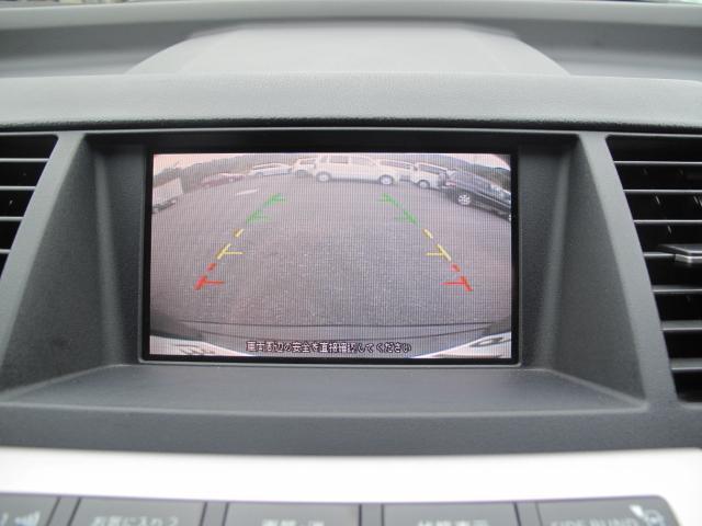 350XV 黒本革パワーシート シートヒーター 純正ナビ バックカメラ スマートキー 車検2年付(17枚目)