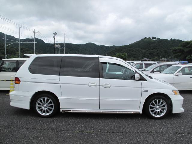 「ホンダ」「ラグレイト」「ミニバン・ワンボックス」「埼玉県」の中古車5