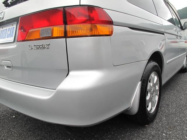 「ホンダ」「ラグレイト」「ミニバン・ワンボックス」「埼玉県」の中古車9