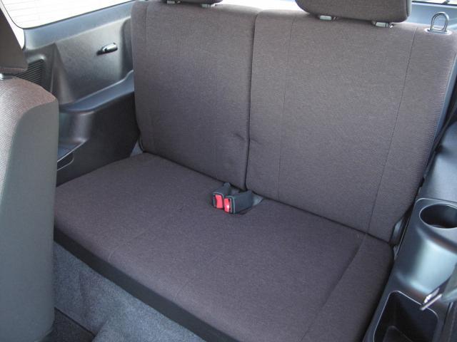 エクシード 4WDターボ ETC ディーラー整備車 タイヤ4本新品交換マフラー新品交換渡し(14枚目)