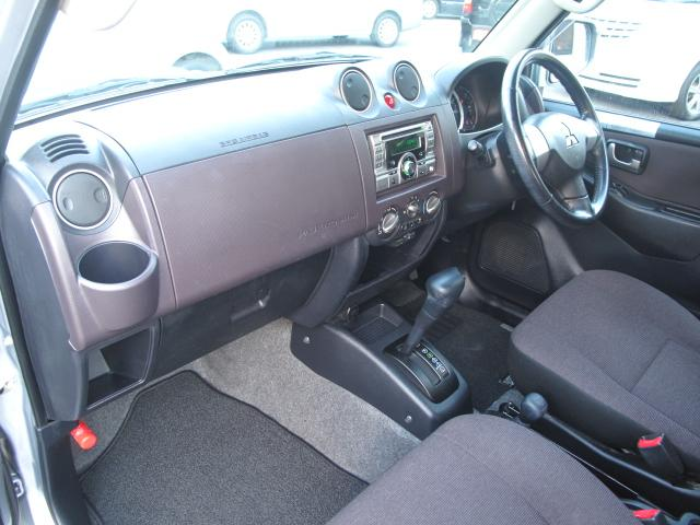 エクシード 4WDターボ ETC ディーラー整備車 タイヤ4本新品交換マフラー新品交換渡し(17枚目)