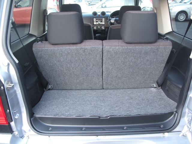 エクシード 4WDターボ ETC ディーラー整備車 タイヤ4本新品交換マフラー新品交換渡し(18枚目)