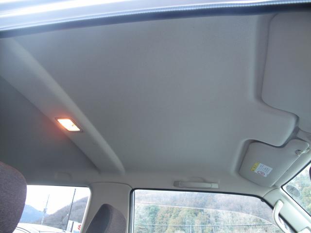 エクシード 4WDターボ ETC ディーラー整備車 タイヤ4本新品交換マフラー新品交換渡し(19枚目)