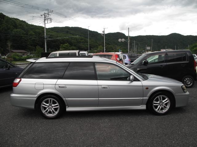 「スバル」「レガシィツーリングワゴン」「ステーションワゴン」「埼玉県」の中古車5