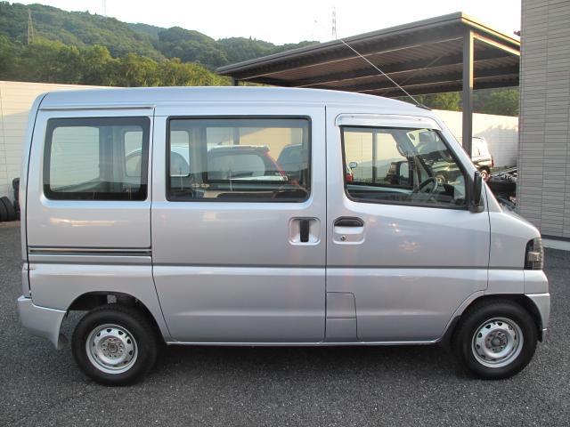 「三菱」「ミニキャブバン」「軽自動車」「埼玉県」の中古車5