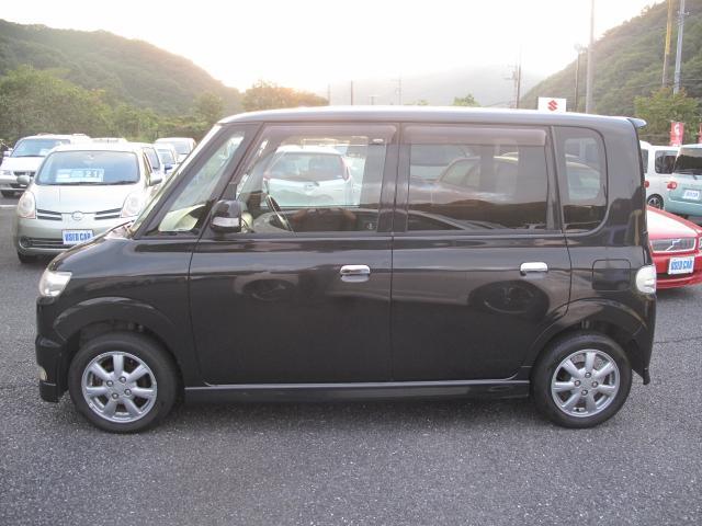 「ダイハツ」「タント」「コンパクトカー」「埼玉県」の中古車6