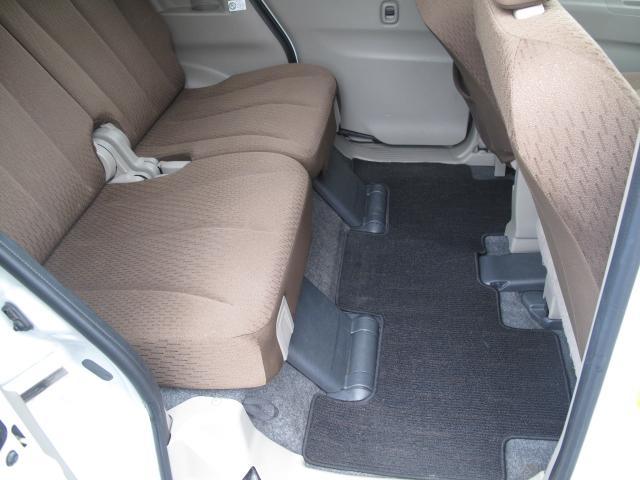 E 4WD シートヒーター オートクローザースライドドア スマートキー ワンオーナー ETC 記録簿完備(18枚目)