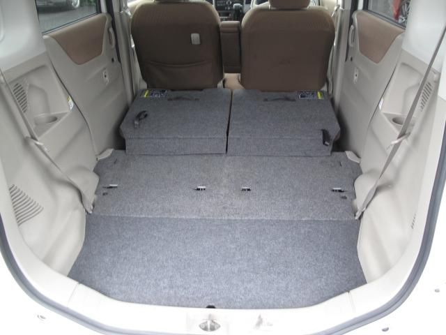 E 4WD シートヒーター オートクローザースライドドア スマートキー ワンオーナー ETC 記録簿完備(20枚目)