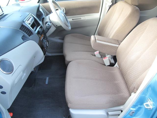 G 4WD リモコンパワースライドドア ナビ テレビ ETC スマートキー シートヒーター オートエアコン UVカットガラス(17枚目)