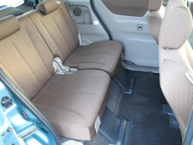 G 4WD リモコンパワースライドドア ナビ テレビ ETC スマートキー シートヒーター オートエアコン UVカットガラス(19枚目)