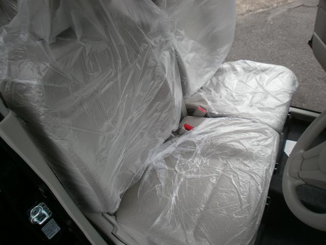 スズキ ワゴンR FA キーレス ベンチシート インパネAT 届出済未使用車