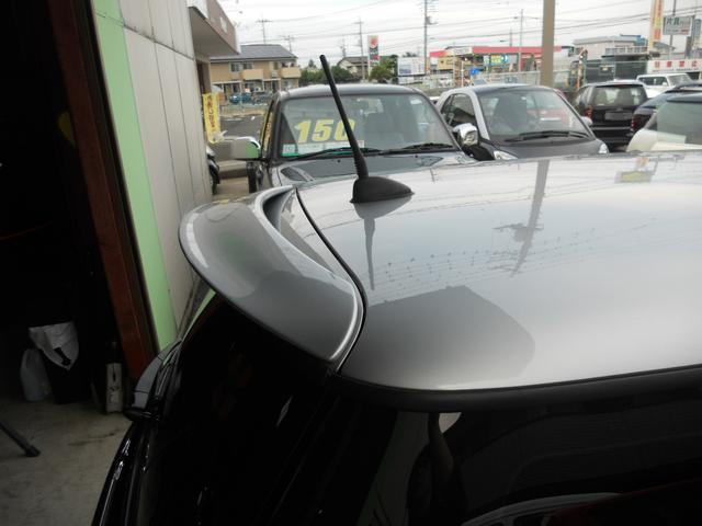 MINI MINI クーパーS パークレーン 車高調 17AW  社外ナビ