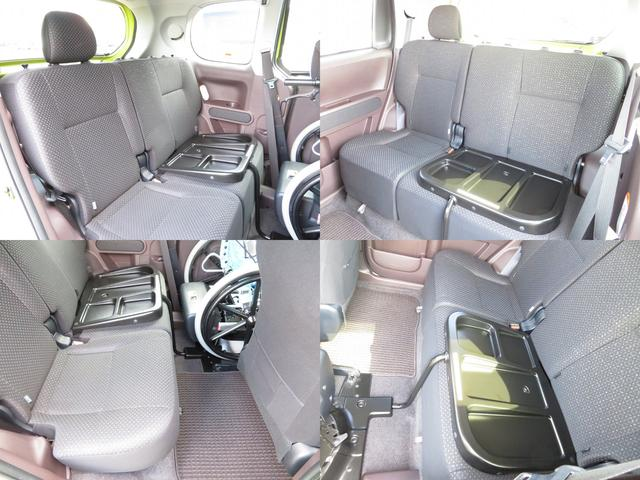 FウェルキャブSアクセス専用車いす3名乗車 セーフティセンス(11枚目)