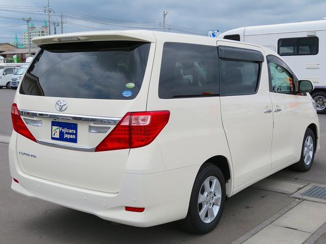 ウェルキャブ福祉車両240X サイドリフトアップシート装着車(10枚目)