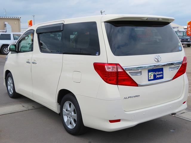 ウェルキャブ福祉車両240X サイドリフトアップシート装着車(11枚目)