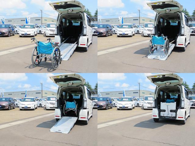 車椅子一基乗車タイプ平成25年N-BOXプラス660カスタムG車いす仕様車Iスローパー!車いす1脚 電動ウインチ ナビ バックカメラ付き 入庫致しました。