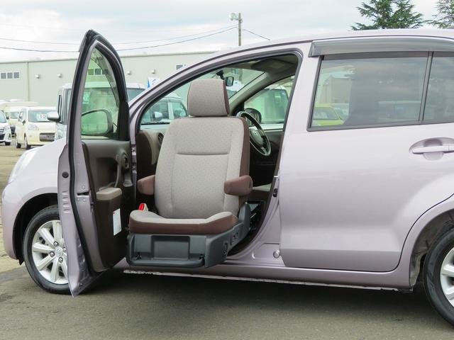 1.0X Lパック ウェルキャブ助手席リフトBタイプ 福祉車両 助手席リフトアップシート 減免申請登録 法人登録もお任せ下さい。ご来店が難しいお客様にはメールやお電話でお車の状態をお伝えするサービスも御座います。キャンペーン車両にて早い物勝ちになります。(22枚目)