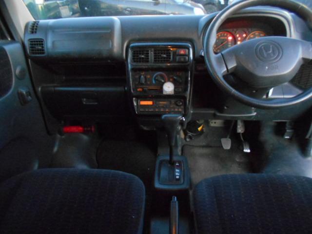 ターボ 4WD PSPW Wエアバック 衝突安全ボディ(10枚目)