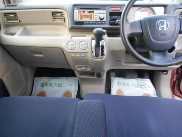 G 4WD バックカメラ キーレス CDオーディオ(10枚目)