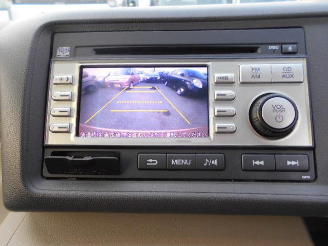 G 4WD バックカメラ キーレス CDオーディオ(11枚目)