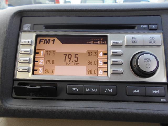 G 4WD バックカメラ キーレス CDオーディオ(12枚目)
