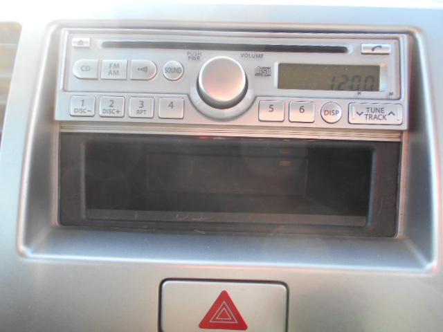 ウィット GS スマートキー CDオーディオ Tチェーン(11枚目)